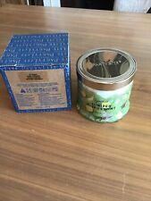 Partylite Juniper Citrus Mint 3 Wick Jar Candle