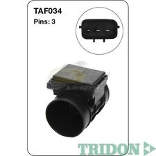 TRIDON MAF SENSORS FOR Mazda 323 BJ 01/04-1.8L DOHC (Petrol)