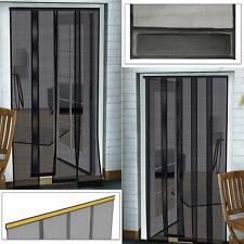 Insektenschutz Vorhang Fliegengitter Tür Insektenvorhang Balkontür Türvorhang