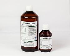 Dosto Liquid 10%  Oreganoöl - 250 ml Wachtel Wachteln Geflügel Hühner
