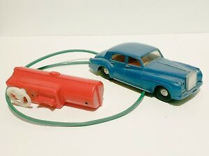 ROLLS ROYCE RARE VINTAGE CLIFFORD SERIES  BATTERY OPERATED REMOTE CONTROL TESTED
