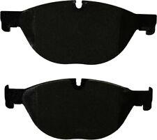 Disc Brake Pad Set-Pagid Front WD Express 520 14090 345