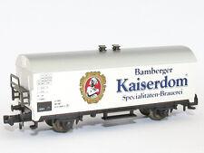 Sowa-n 1815k-vagones frigoríficos carro carro de cerveza DB Bamberger kaiserdom-pista n