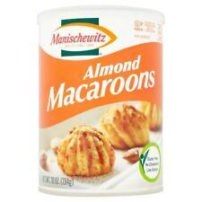 Manischewitz Passover Almond Flavoured Macaroons - 284g (0.63lbs)
