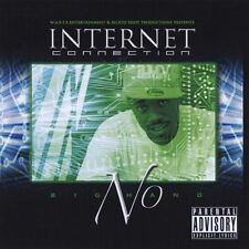 Internet Connection Bighand-No Audio CD