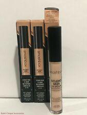 3x Smashbox Studio Skin 24 Hour Waterproof Concealer Oil Free LIGHT / NEUTRAL