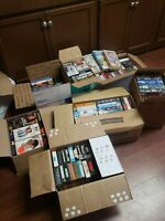 20 VHS FOR FREE SHIPPING HUGE LOT HORROR ACTION SCI-FI ADVENTURE COMEDY western