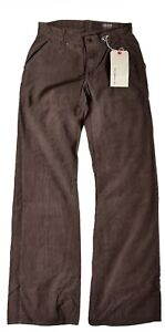 Rogan Women's corduroy pants size 25 New With Tags Genuine!!! Made in USA