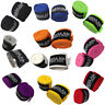 Hand Wraps Quality Bandages MMA Boxing Inner Glove Mitt Protector Muay Thai Kick