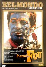 Pierrot Le Fou - DVD