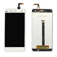 XIAOMI DISPLAY LCD SCREEN ORIGINAL 4 TOUCH SCREEN DIGITIZER WHITE
