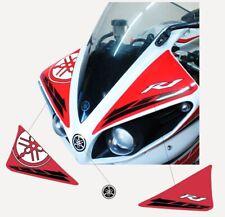Adesivi cupolino - Yamaha R1 2009 / 2014