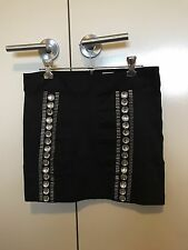 """Sass & Bide """"Underlines"""" Skirt Size 8"""