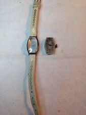 Antique Rolex Genex women's watch (running) 1920's Rare nice