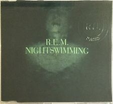 R.E.M : NIGHTSWIMMING - [ CD MAXI ]