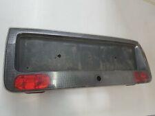 (SCH) Audi A6 Avant 99 2.4 Quattro Heckblende Kennzeichen Lichtscheibe 4B9945695