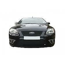 Mk2 Ford Focus St225 Zunsport Full Front Grille Set in Black ZFR35805B