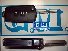 Chiave guscio cover scocca ricambio per telecomando chiave Mazda 2 Mazda2 M2