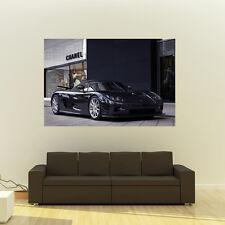 Poster of Koenigsegg CCX CCXR Giant HD Huge 54x36 Inch Print 137x91 cm
