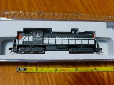Atlas N #40000537 Alco RSD4/5 - Standard DC - Master(R) - Southern Pacific #2885