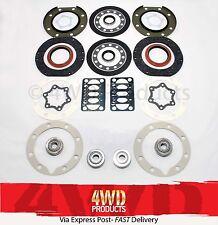 Swivel/Wheel Bearing kit - LandCruiser FJ40 BJ40 FJ45 HJ45 FJ55 (75-79)