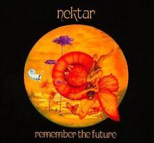 NEKTAR 40th Anniversary Edition Remember the Future [Digipak] CD 2013 2 Discs