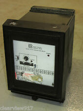 Basler Electric BE1-32R Solid State Protective Relay