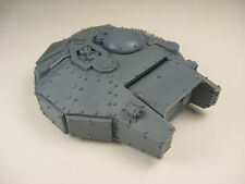 Heavy Tank Turret