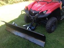"Yamaha Viking Snow Plow- 72"" UTV Plow"