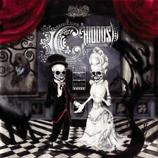 FREE US SHIP. on ANY 2 CDs! NEW CD Chiodos: Bone Palace Ballet