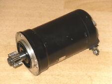 DUCATI 748 SPS DESMO 916 ENGINE STARTER MOTOR *LOW MILEAGE* 270 4001 1A 1998