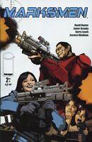 Marksman #2 (of 6) Comic Book - Image