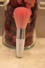 Guerlain Météorites Brush Powder longer bristles white/pink 100% authentic