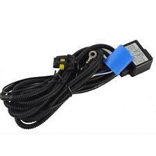 35W Car HID Bi-xenon 9004 9007 Hi/Lo Controller Relay Wire Wiring Harness Fuse