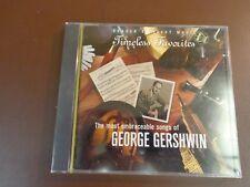 Readers Digest Timeless Favorites George Gershwin (CD) Most Embraceable Songs