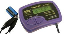 ESR AND CAPACITANCE METER Test Component, ESR AND CAPACITANCE METER,