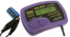 Medidor de Capacitancia Esr y prueba de componentes, Medidor de Capacitancia Esr y,