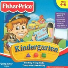 fisher price software