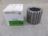 Detroit Diesel Air Compressor Drive Coupling #5141773