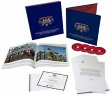 The 350th Anniversary Celebration 0888430872929 CD With DVD