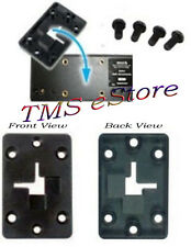 New 17mm Ball Mounting Plate Kit for Onyx Plus Onyx Ez Sirius Xm Satellite Radio