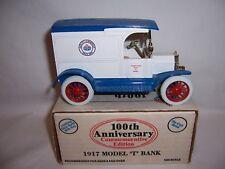 AMOCO 1917 Model T Bank 100th Anniversary by ERTL