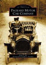 Packard Motor Car Company (MA) (Images of America), Evan  P.  Ide, Good Book