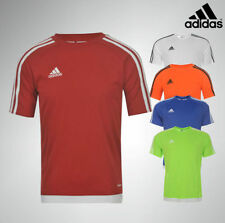 adidas Boys' Crew Neck T-Shirts, Tops & Shirts (2-16 Years)