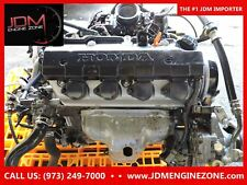 2001 to 2005 HONDA CIVIC 1.7L SOHC VTEC D17A JDM ENGINE *LOW 54K MILES*