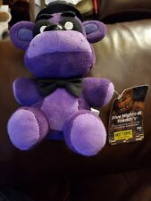 Funko Five Nights At Freddy's Plush Hot Topic Exclusive Shadow Freddy