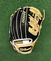 "2020 Wilson A2000 11.5"" 1786 Infield Baseball Glove - WTA20RB201786"