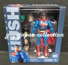 MAFEX No.117 SUPERMAN (BATMAN HUSH Ver.) ACTION FIGURE