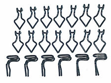 NOSR Mopar Chrysler Plymouth Dodge Door Panel Spring Retainer Clips Clip 20pcs G