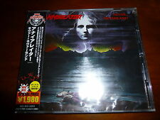 Annihilator / Never Neverland JAPAN+3 RRCY-25047 NEW!!!!!!! A3